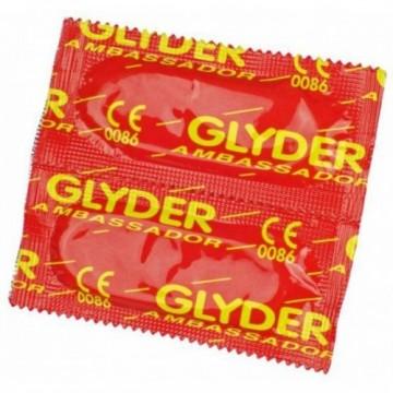Durex Glyder Ambasador