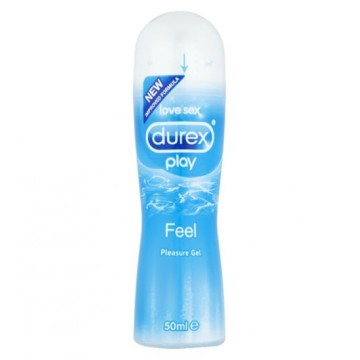 Durex Play Feel 50 ml.