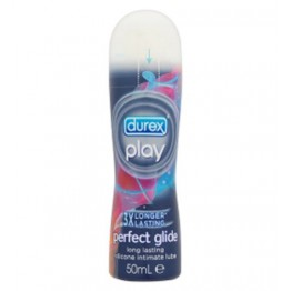 Durex Play Perfect Glide 50ml.