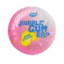 EXS Bubble Gum Flavoured