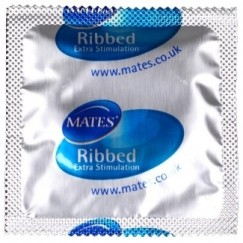 Lifestyles Mates Ribbed