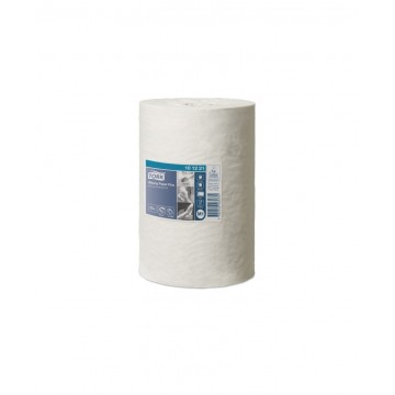 Popieriniai rankšluosčiai ritinyje TORK Wiping Paper Plus (M1)